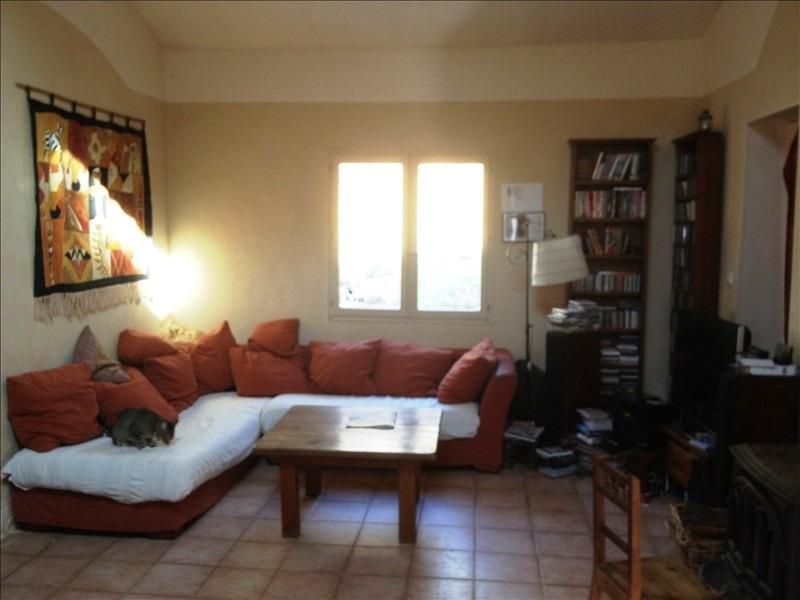 Revenda residencial de prestígio casa Jouques 615000€ - Fotografia 3