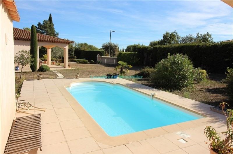 Vente maison / villa Saint cezaire sur siagne 550000€ - Photo 3