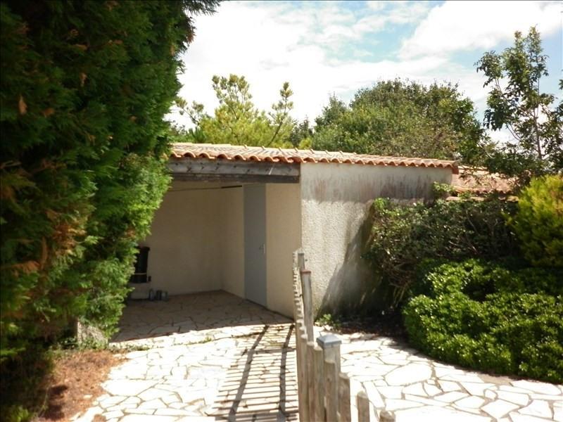 Vente maison / villa St vivien 305370€ - Photo 5