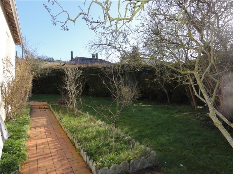 Vente maison / villa Louviers 159000€ - Photo 2