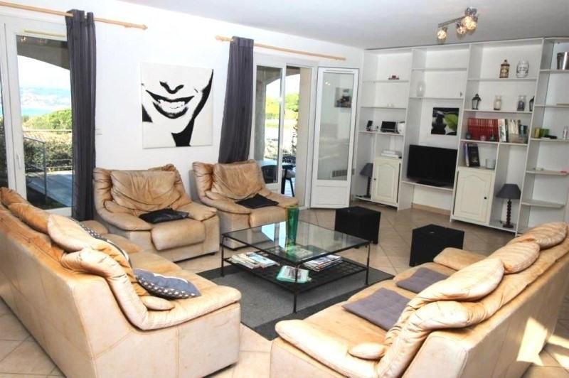 Deluxe sale house / villa Pietrosella 790000€ - Picture 3