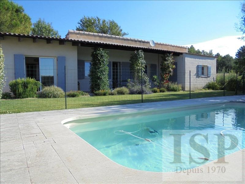 Location maison / villa Aix en provence 1549€ CC - Photo 1