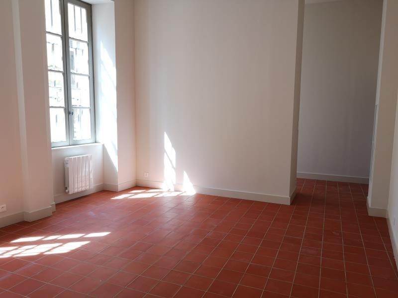 Affitto appartamento Nimes 525€ CC - Fotografia 2