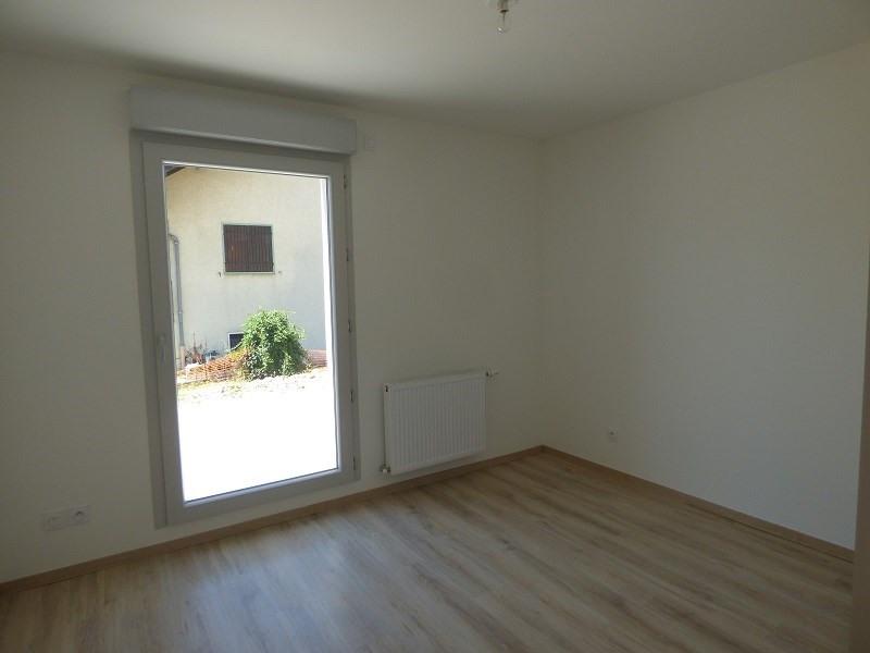 Affitto appartamento Aix les bains 833€ CC - Fotografia 4