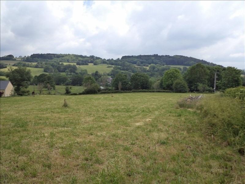 Vente terrain Gelles 44025€ - Photo 1