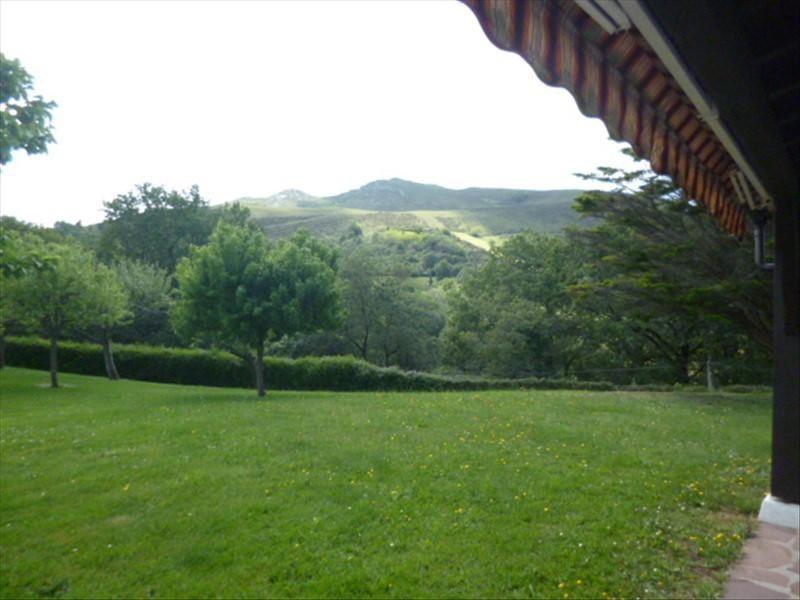 Vente maison / villa Sare 395000€ - Photo 2