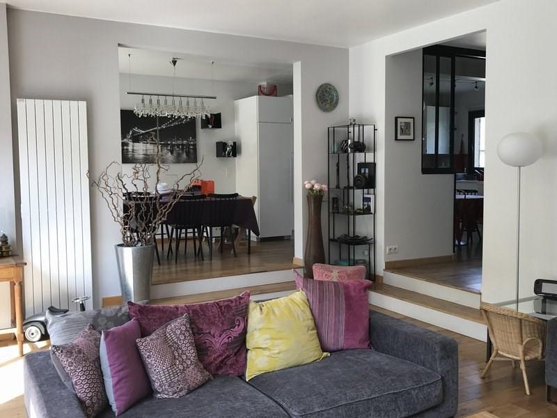 Alquiler  casa Villennes sur seine 2800€ CC - Fotografía 3
