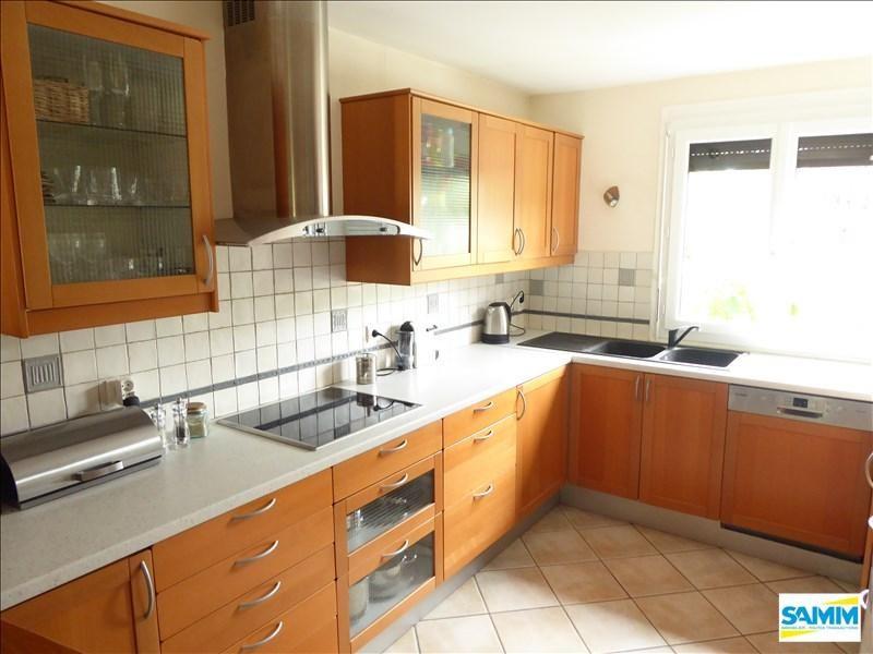 Vente maison / villa Mennecy 372000€ - Photo 3