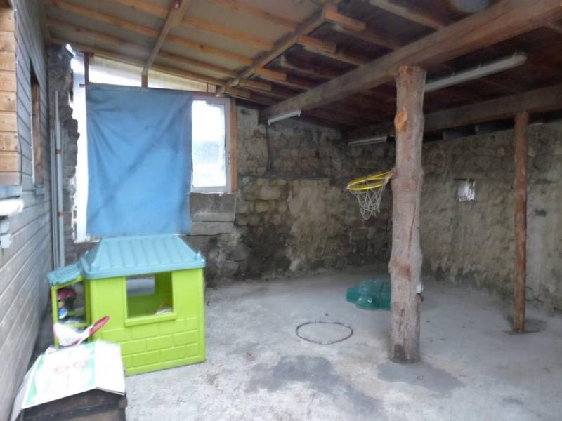 Sale house / villa Malvalette 179000€ - Picture 8