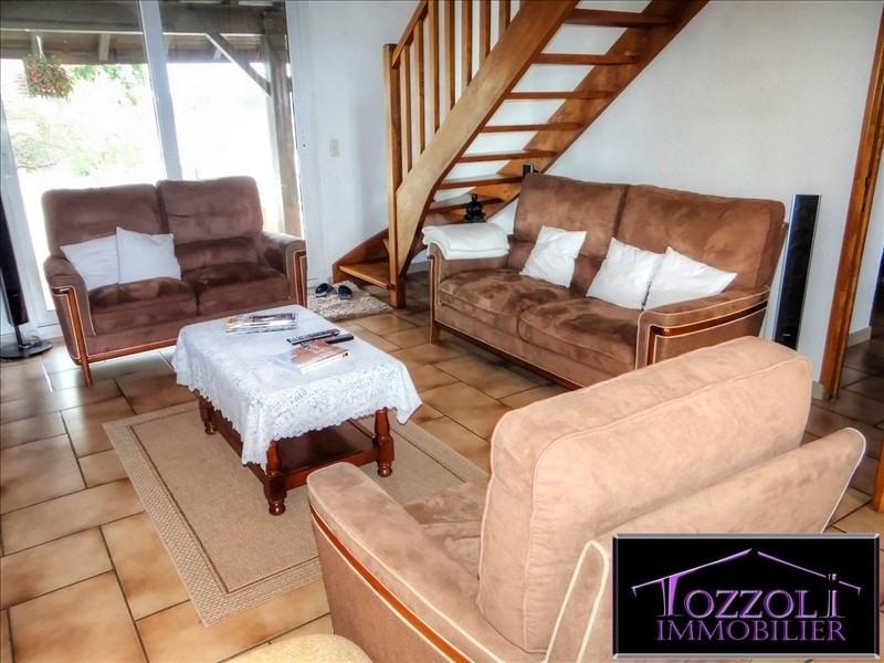 Sale house / villa Artas 262000€ - Picture 5
