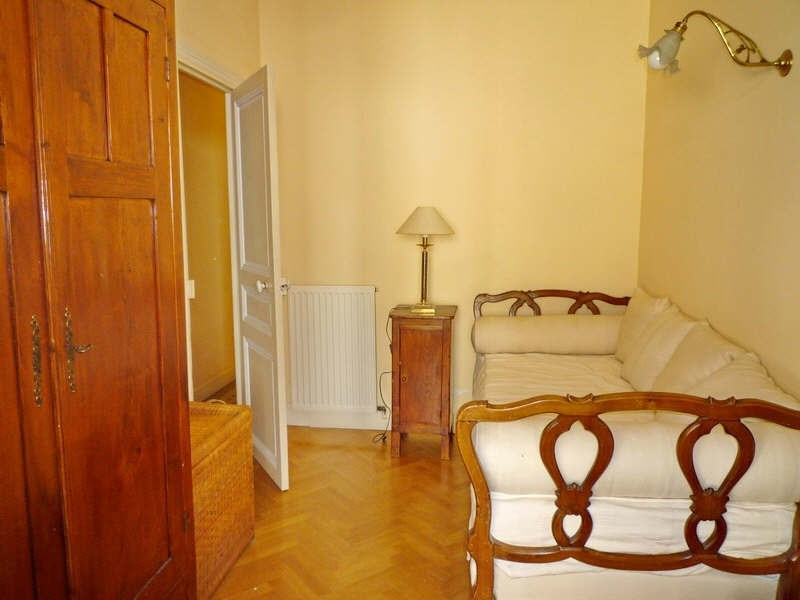 Rental apartment Nice 1600€ CC - Picture 10