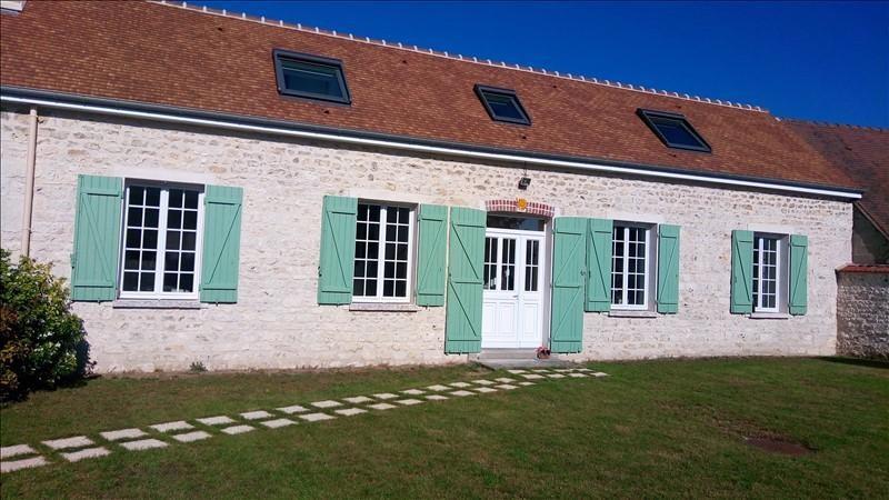 Rental house / villa Vernon 830€ CC - Picture 1