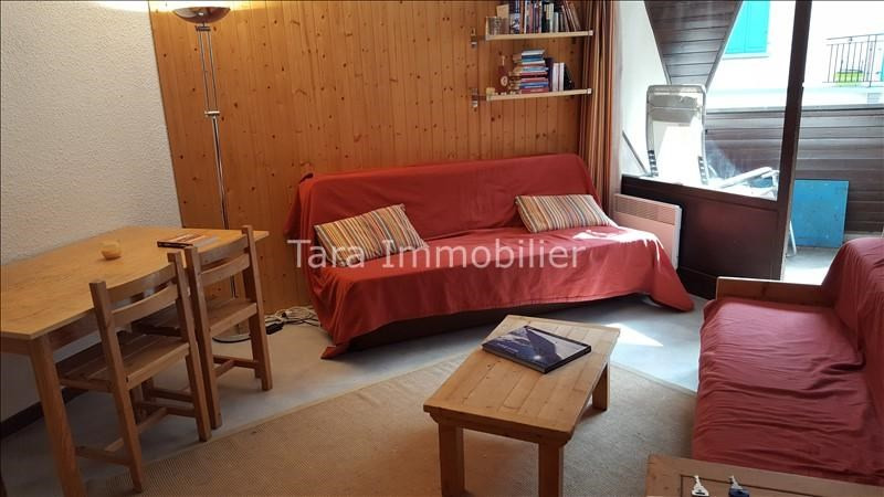 Sale apartment Chamonix mont blanc 190 000€ - Picture 1