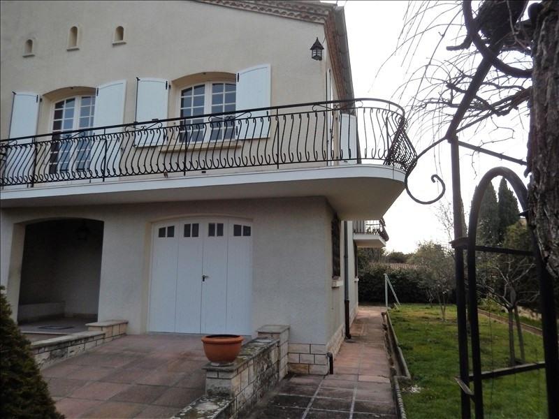 Deluxe sale house / villa Castelnau le lez 595000€ - Picture 5