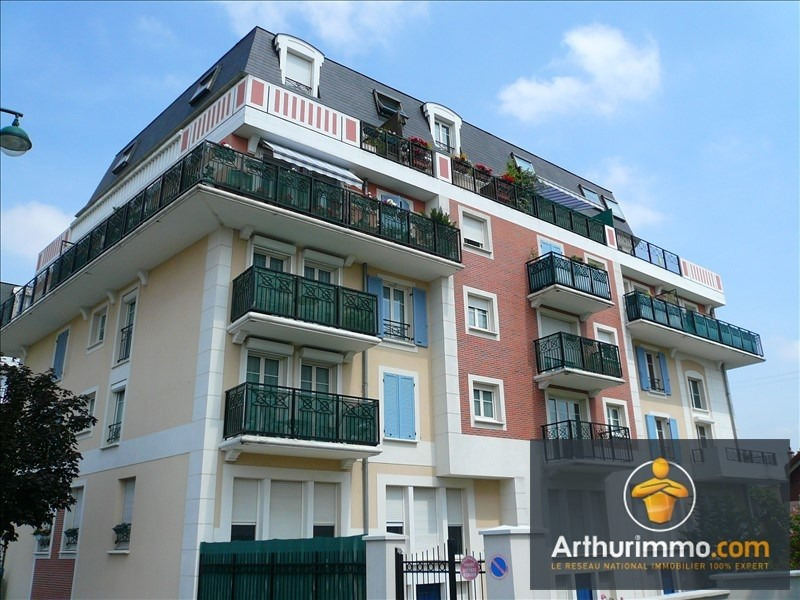 Vente appartement Les pavillons sous bois 123000€ - Photo 1
