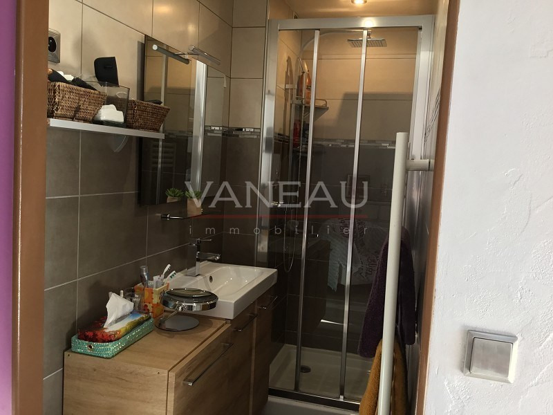 Vente de prestige appartement Vallauris 259 000€ - Photo 5