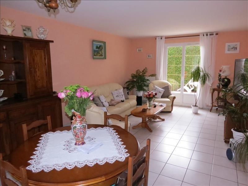 Vente maison / villa Ezanville 395000€ - Photo 2