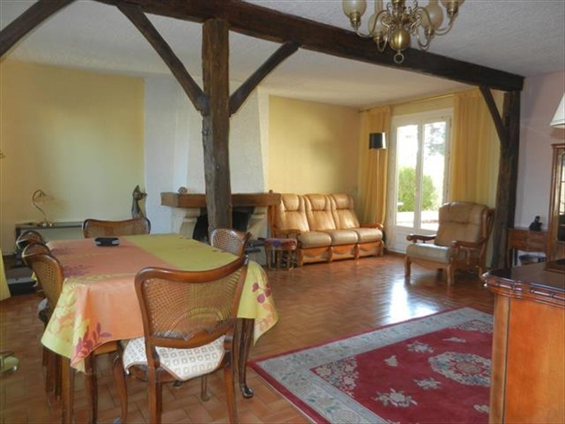 Verkoop  huis Nogent le roi 179000€ - Foto 3