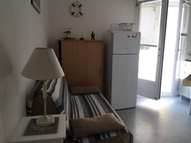 Sale apartment Chateau d olonne 81000€ - Picture 2