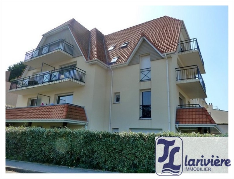 Sale apartment Wimereux 245 000€ - Picture 1