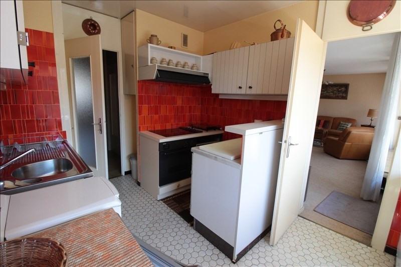 Vente appartement Seynod 260000€ - Photo 4