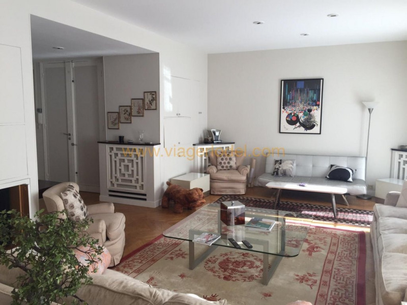 Viager appartement Nice 160000€ - Photo 1
