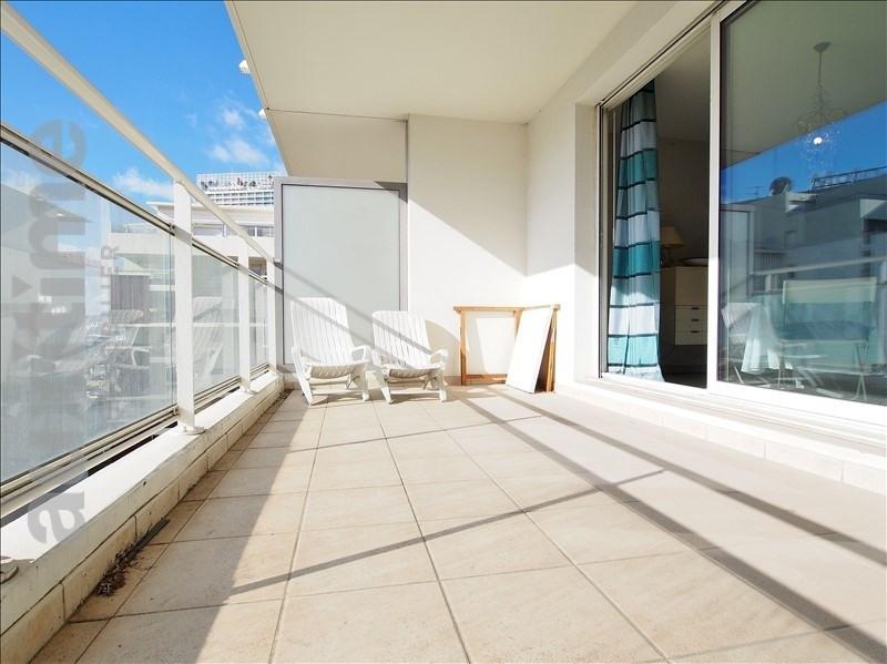 Sale apartment Marseille 2ème 225500€ - Picture 10