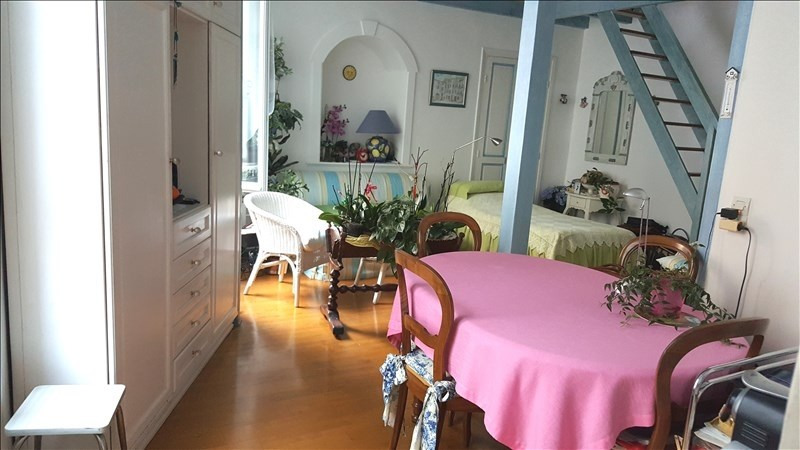 Sale apartment Menton 296 000€ - Picture 1