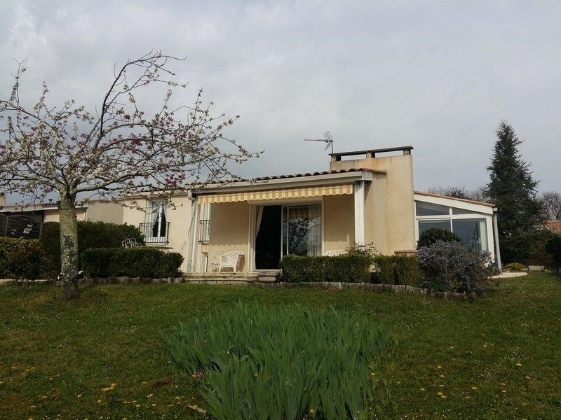 Sale house / villa Foulayronnes 205000€ - Picture 1