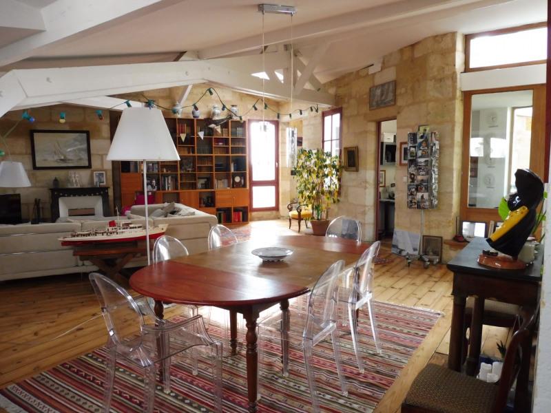 Revenda apartamento Bordeaux 998000€ - Fotografia 4