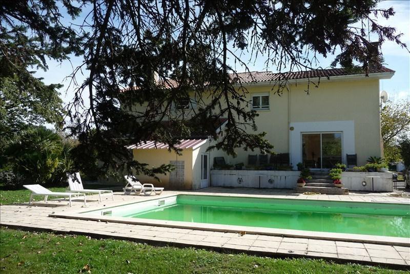 Vente maison / villa St martin de hinx 379000€ - Photo 1