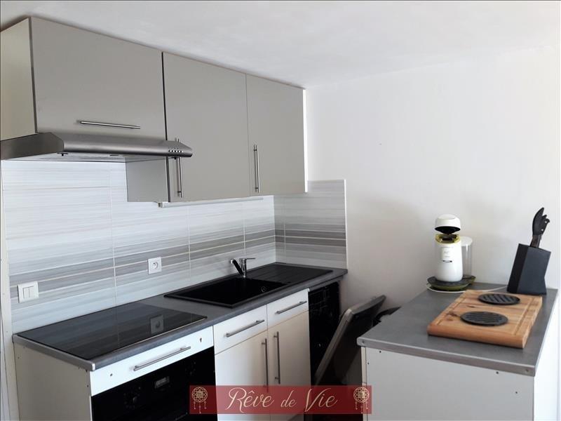 Sale apartment Bormes les mimosas 95000€ - Picture 3