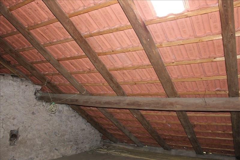 Sale house / villa La petite raon 35000€ - Picture 6