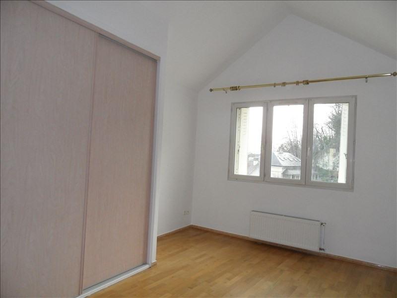 Affitto appartamento Le port marly 965€ CC - Fotografia 2