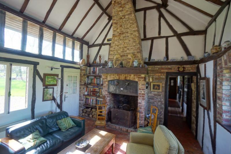 Sale house / villa Les andelys 347000€ - Picture 3