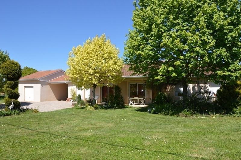 Vente maison / villa Figeac 254000€ - Photo 1