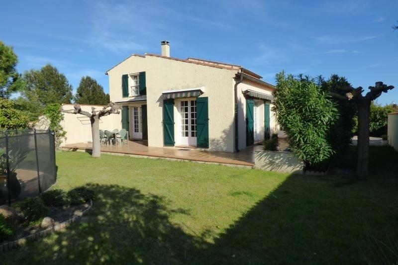 Deluxe sale house / villa Vendres 330000€ - Picture 2