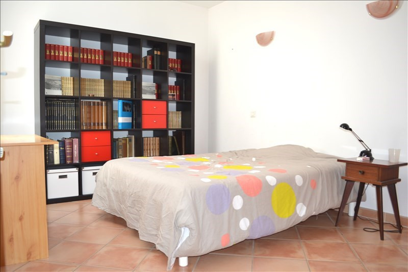 Vente maison / villa Aubignan 200000€ - Photo 7