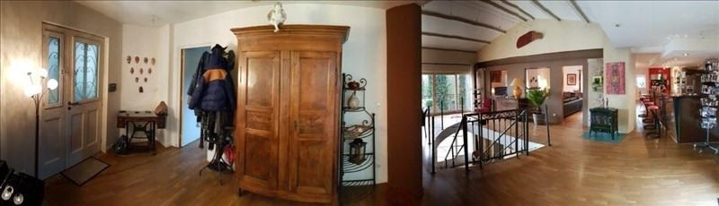 Vente de prestige maison / villa Tupin et semons 650000€ - Photo 2