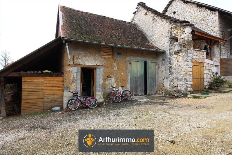 Vente maison / villa Bregnier cordon 116000€ - Photo 5