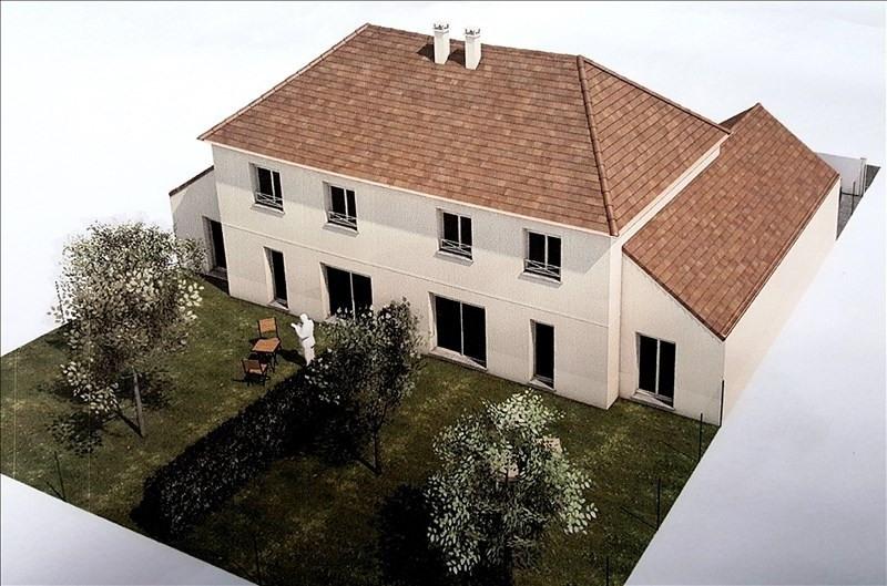 Sale house / villa Rambouillet 455000€ - Picture 2