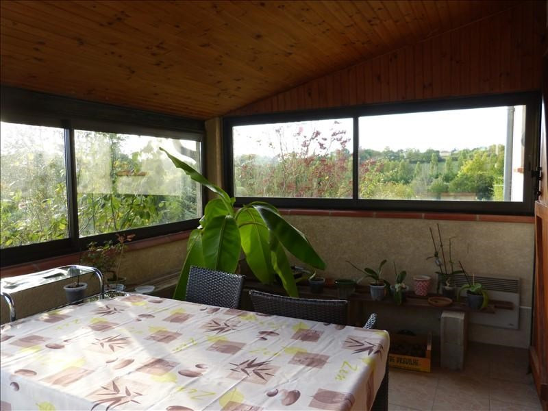 Location maison / villa Caraman 950€ CC - Photo 8