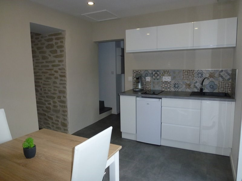 Location vacances appartement Hauterives 330€ - Photo 1