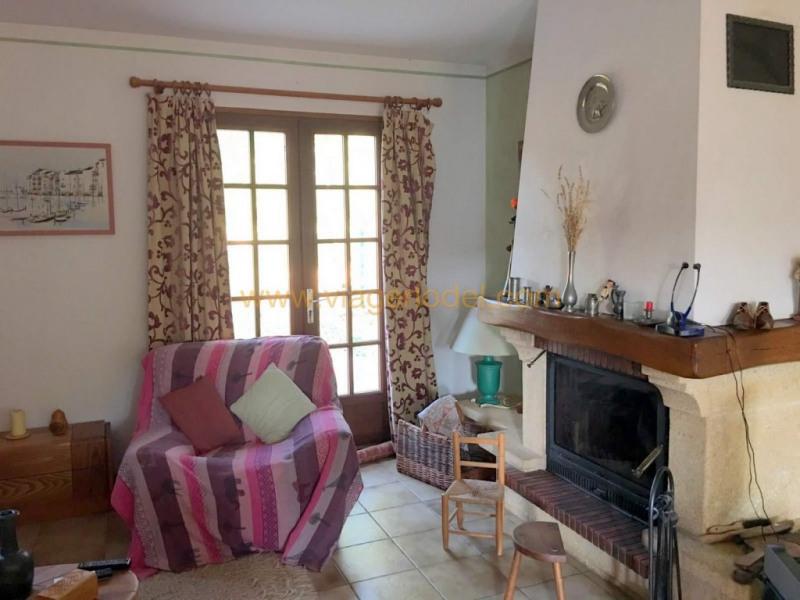 Lijfrente  huis Garéoult 285000€ - Foto 5