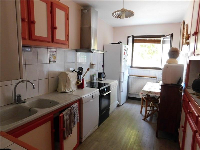 Sale apartment Auch 106000€ - Picture 2
