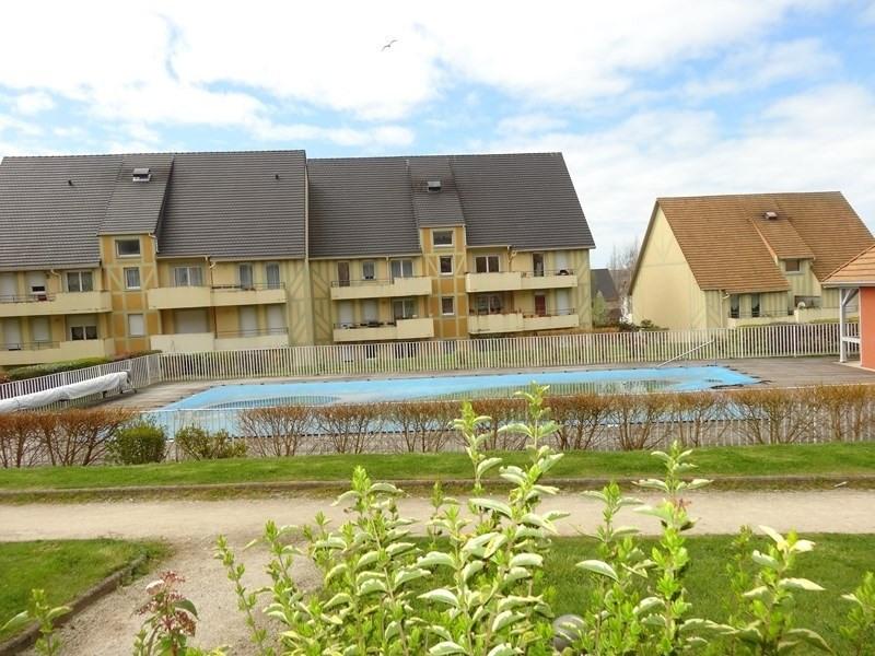 Vente appartement Touques 79500€ - Photo 1