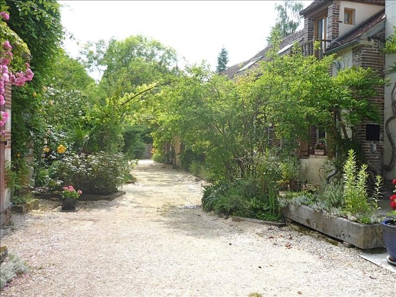Vente de prestige maison / villa Fleury la vallee 415000€ - Photo 9