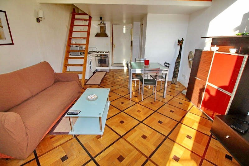 Location appartement Nice 760€ CC - Photo 8