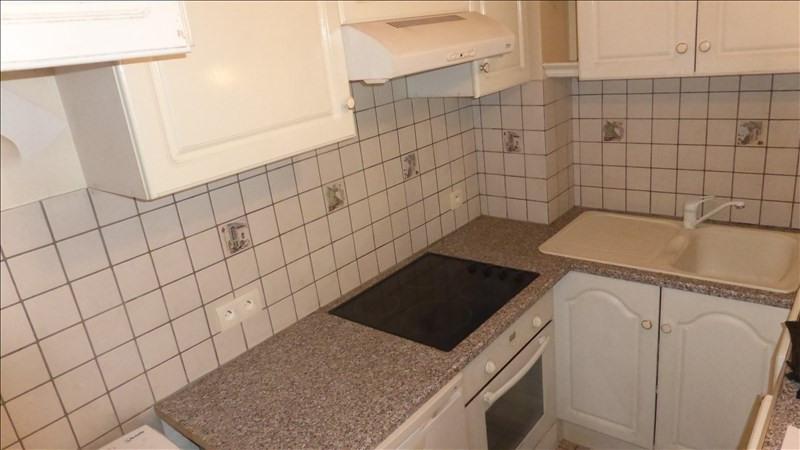 Vente appartement Marnes la coquette 160000€ - Photo 1