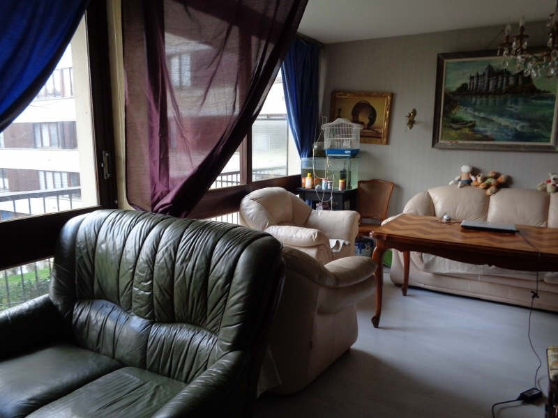 Vente appartement Fontenay le fleury 204000€ - Photo 2